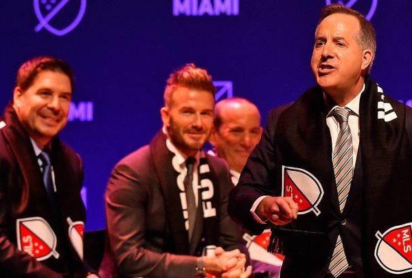 Inter Miami SC 2019