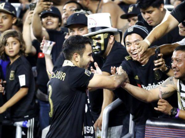 Los Angeles FC 2018