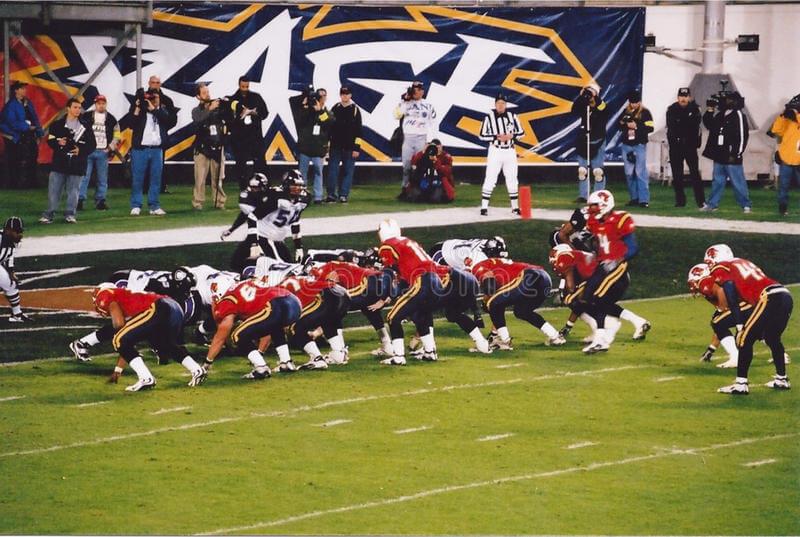 Orlando Rage 2001
