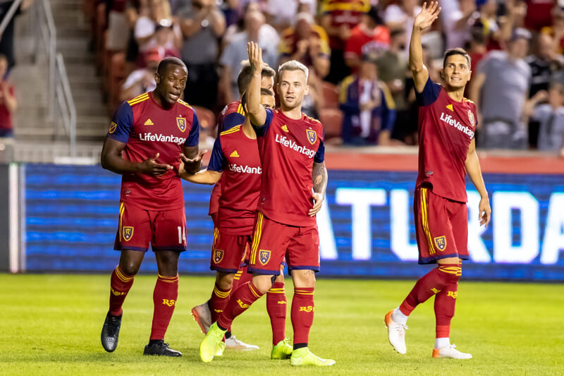 Real Salt Lake 2005