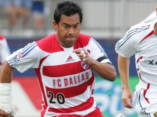 Ruiz FC Dallas 2005