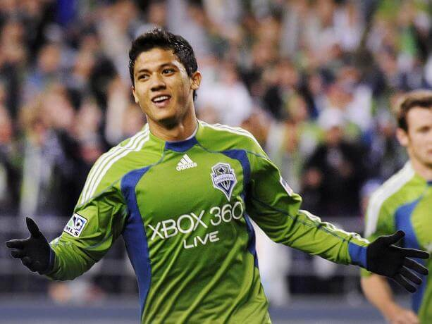 Seattle Sounders FC 2009