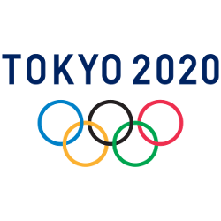 Tokyo Summer Olympics Primary Logo 2020