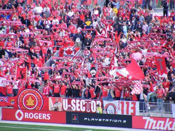 TorontoFCFans2007