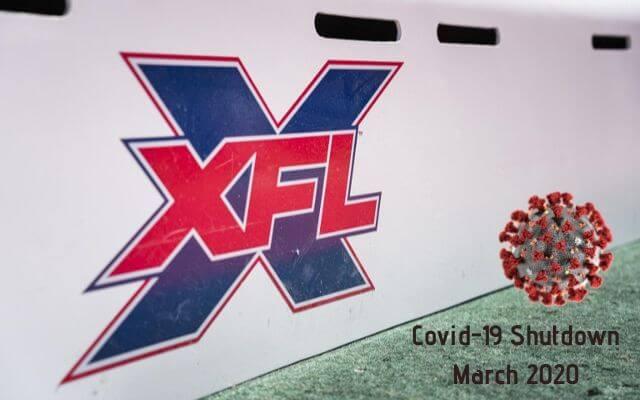 XFL Covid-19