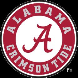 Alabama Crimson Tide Primary Logo 2004 - Present