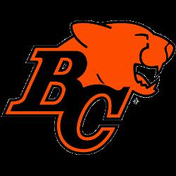 BC Lions Primary Logo 2016 - Present