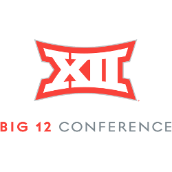 Big 12 Conference Primary Logo 2019 - Present
