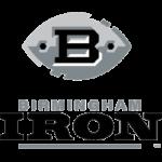 Birmingham Iron Primary Logo 2018
