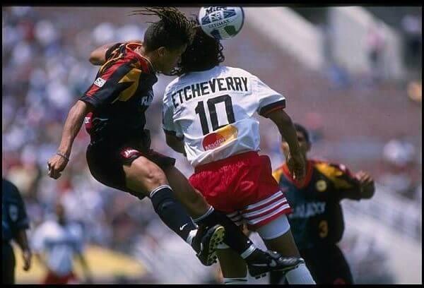 dc united 1996