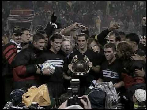 dc united mls champs 1997