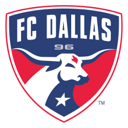 FC Dallas Primary Logo 2005 - Present