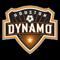 Houston Dynamo Primary Logo 2006 - Present