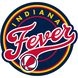 Indiana Fever Primary Logo 2000 - Present