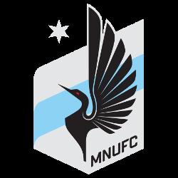 Minnesota United FC Primary Logo 2017 - Present