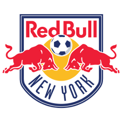 New York Red Bulls Primary Logo 2008 - Present