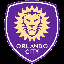Orlando City SC Primary Logo 2015 - Present