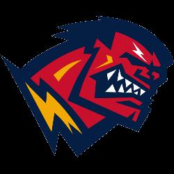 Orlando Rage Primary Logo 2001