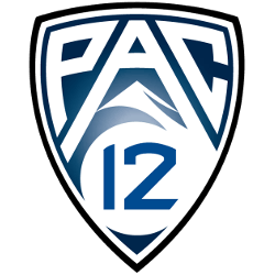 PAC - 12 Conference Primary Logo 2011 - Present