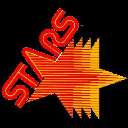 Philadelphia Stars Primary Logo 1983 - 1984