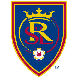 Real Salt Lake Primary Logo 2010 - Present