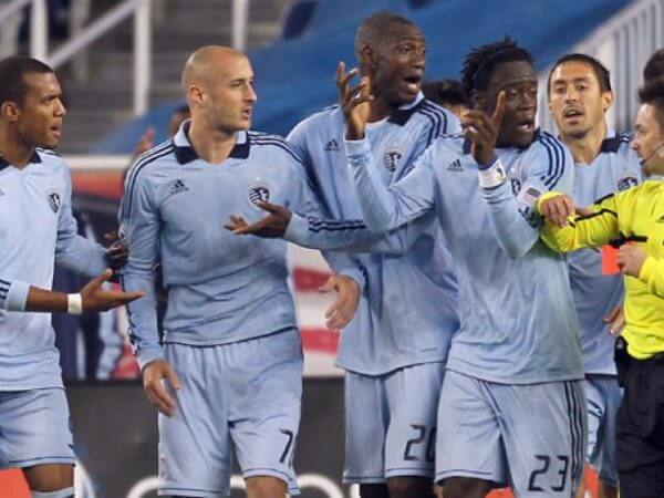sporting kansas city 2011