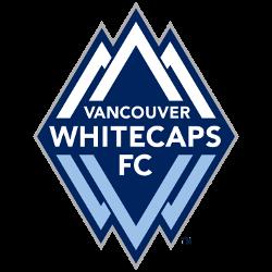 Vancouver Whitecaps FC Primary Logo 2011 - Present