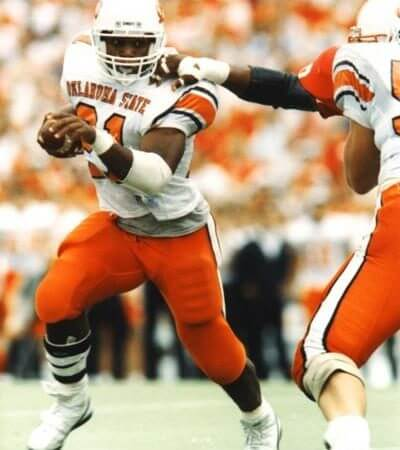 Barry Sanders OSU 1988