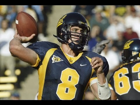 Cal Aaron Rodgers 2004