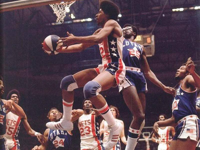 Long Shots - Julius Erving