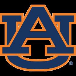 Auburn Tigers Primary Logo 1971 - Present