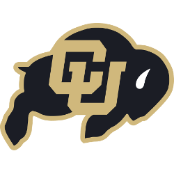 Colorado Buffaloes Primary Logo 2006 - Present