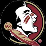 Florida State Seminoles Primary Logo 2014 - Present