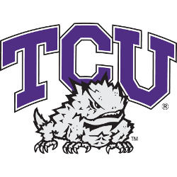 TCU Horned Frogs Primary Logo 1995 - Present