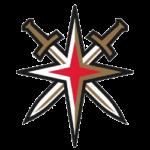 Vegas Golden Knights Alternate Logo 2017 - Present