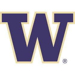Washington Huskies Primary Logo 2007 - Present