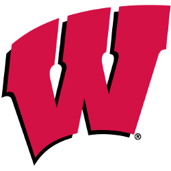 Wisconsin Badgers Primary Logo 1991 - Present