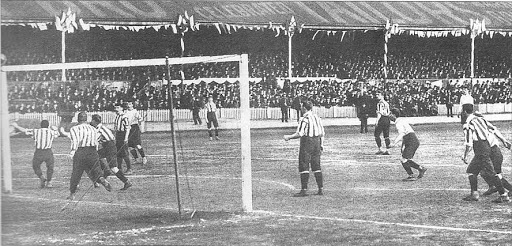 Hotspur FC 1908