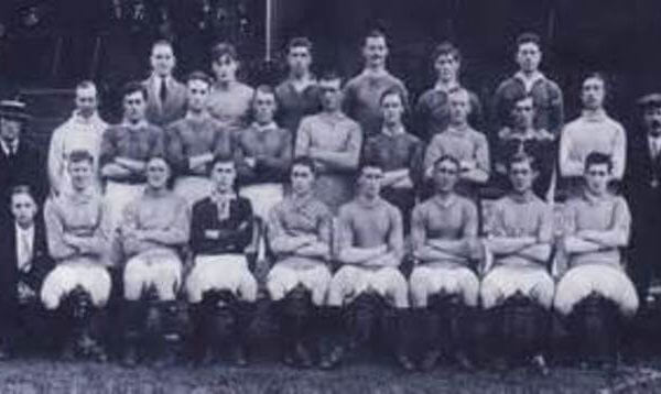 Leicester City FC 1919