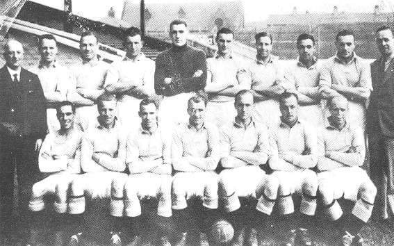 Manchester City FC 1926