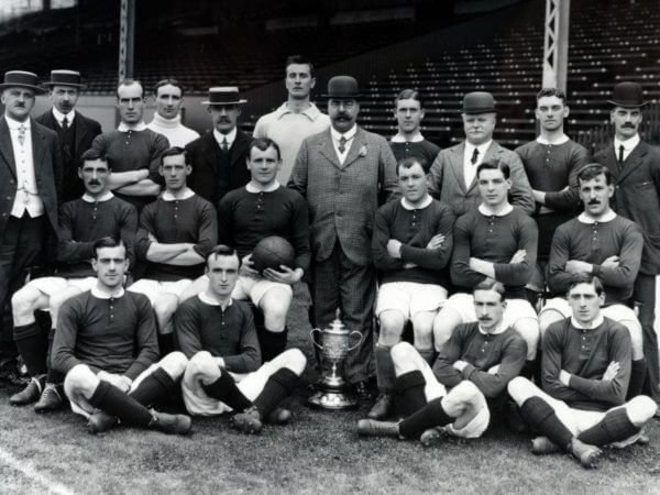 Manchester United 1902