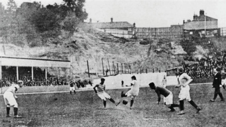 Norwich City FC 1902