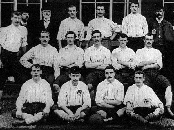 Sheffield United FC 1889