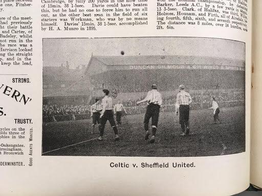 Sheffield United FC 1898