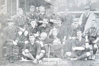 Watford FC 1898