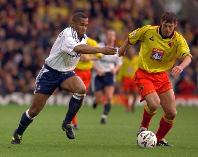 Watford FC PL 1999