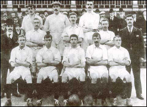 West Ham United FC 1900