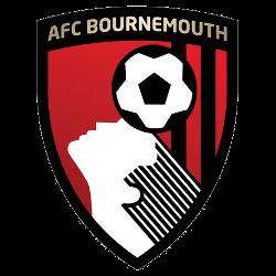 AFC Bournemouth Primary Logo 2013 - Present