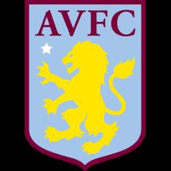 Aston Villa FC Primary Logo 2016 - Present