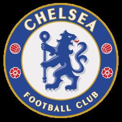 Chelsea FC Primary Logo 2006 - Present